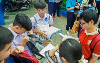 TPHCM chuẩn bị phương án tuyển sinh vào lớp 10
