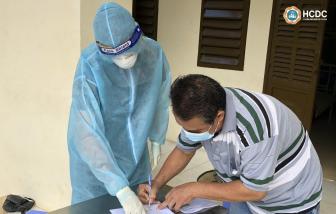 TPHCM: Hơn 28.000 người mắc COVID-19 đã được xuất viện