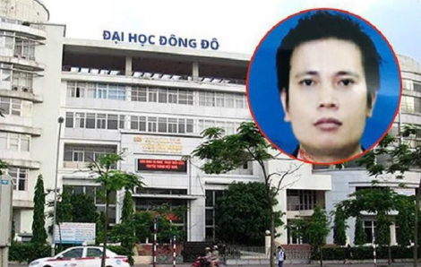 Kiến nghị xử lý cá nhân ở Bộ GD-ĐT liên quan vụ cấp bằng giả tại Trường đại học Đông Đô