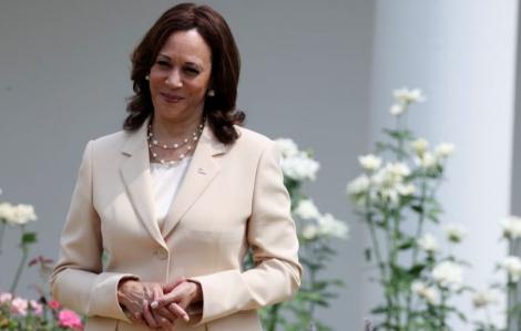 Nhà Trắng: Phó tổng thống Mỹ Kamala Harris thăm Việt Nam vào tháng tới