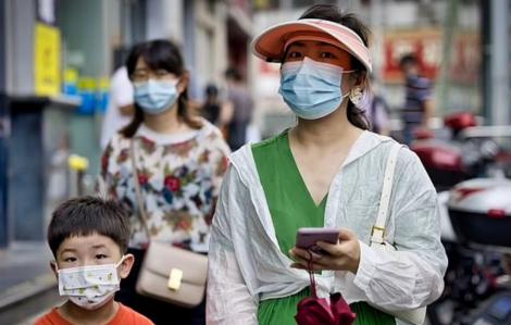 Trung Quốc ghi nhận chuỗi lây nhiễm rộng nhất kể từ sau tâm dịch Vũ Hán