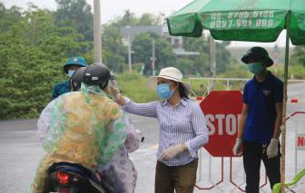 Đà Nẵng ban hành mẫu giấy đi đường chung cho người dân toàn thành phố