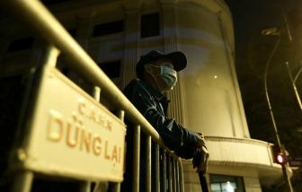 Hà Nội: Một phường bị cách ly 15 ngày do xuất hiện ca dương tính