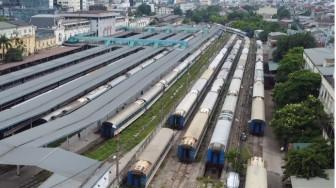 Hàng trăm thiết bị hỗ trợ chống dịch đang trên đường từ Hà Nội vào TPHCM