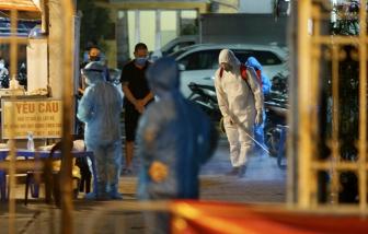 Ngày 31/7, Việt Nam ghi nhận 8.620 ca COVID-19 trong nước, 3.250 bệnh nhân khỏi bệnh