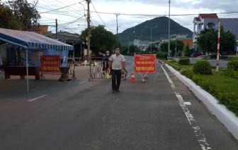 Phú Yên thêm 31 ca dương tính, Bình Định lập kênh hỗ trợ người từ vùng dịch về