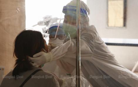 Thái Lan ghi nhận ca tử vong kỷ lục, Trung Quốc bùng phát dịch khi WHO cảnh báo biến thể Delta