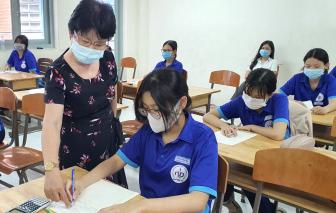 Học sinh tốt nghiệp THPT học quản lý giáo dục: Khó có đầu ra