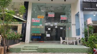 Khách sạn rao bán hàng loạt trong mùa dịch