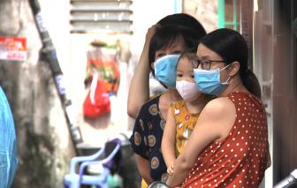 Mất liên lạc với bệnh nhân COVID-19, nhiều gia đình kêu cứu
