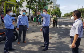 Ngày 1/8, Đà Nẵng có 76 ca mắc COVID-19, quận Sơn Trà vẫn là điểm nóng