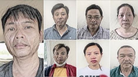 Khởi tố Tổng giám đốc Công ty Công viên cây xanh Hà Nội