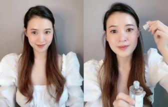 5 bước dưỡng da cực dễ, siêu trẻ đẹp của Midu
