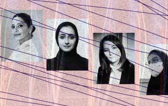 Báo động nạn ăn cắp thông tin cá nhân nữ để đe dọa và khủng bố bằng phần mềm gián điệp