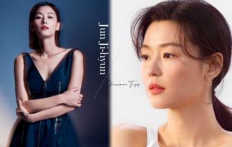 Bí quyết để có làn da không tì vết và đường S hoàn hảo của ''mợ chảnh'' Jun Ji Hyun