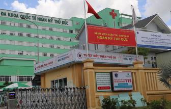 TPHCM: Nhiều bệnh viện tư nhân chính thức tiếp nhận bệnh nhân COVID-19