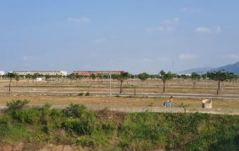 Đà Nẵng kỷ luật cảnh cáo 2 cán bộ liên quan sai phạm đất đai