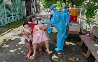 Hà Nội: Yêu cầu người ho, sốt, đau họng, khó thở, ớn lạnh liên hệ ngay với trạm y tế