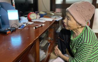Người cao tuổi sống một mình ngày càng nhiều ở Hàn Quốc