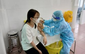 Địa phương nào tiêm chậm, Bộ Y tế sẽ chuyển vắc xin COVID-19 cho nơi khác