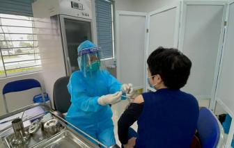 Ngày 2/8, gần 1,2 triệu liều vắc xin AstraZeneca về Việt Nam