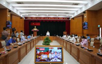TPHCM sẽ thành lập Trung tâm tiếp nhận và cấp phát nhu yếu phẩm trực tiếp đến người dân gặp khó khăn