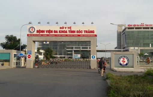 Phong tỏa Bệnh viện Đa khoa tỉnh Sóc Trăng; Đắk Lắk và Đắk Nông thêm 29 ca dương tính