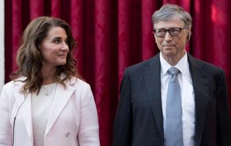 Tỷ phú Bill và Melinda Gates hoàn tất ly hôn, không nhắc đến tiền và cấp dưỡng