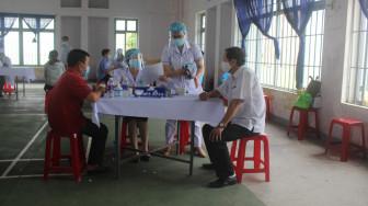 Bình Định: Cán bộ y tế tạm dừng làm việc ngoài giờ tại phòng khám tư nhân từ 3/8