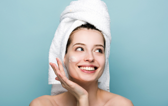 Chanh, nghệ thay thế sữa rửa mặt làm sạch da