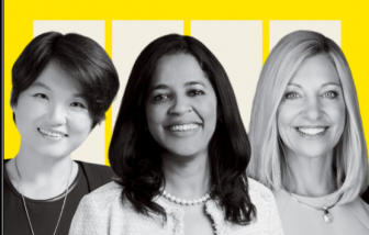 Danh sách Global 500 có nhiều công ty do nữ lãnh đạo nhất từ trước đến nay
