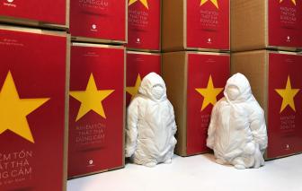 """Dự án """"Em bé Việt Nam"""": Nhìn vào mắt những đứa trẻ mà sống"""