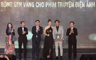 Hoãn Liên hoan phim Việt Nam 2021 tới tháng 11