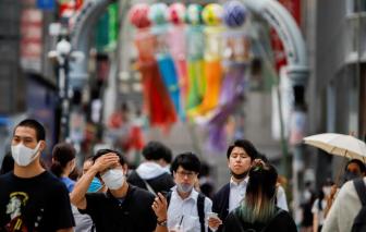 Nhật Bản công khai danh tính những người vi phạm quy tắc phòng dịch