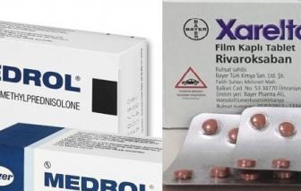 Sở Y tế TPHCM chỉ đạo khẩn mua hai loại thuốc điều trị COVID-19