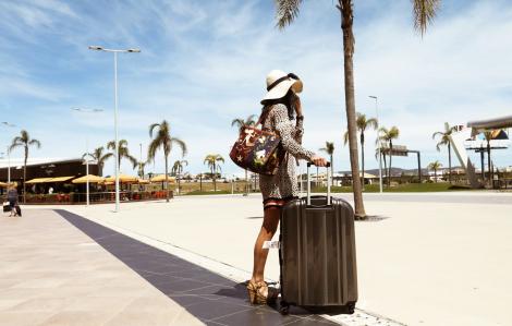 Kỳ nghỉ hè giúp hồi sinh một phần ngành du lịch