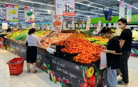 Hà Nội xem xét mở thêm các điểm bán hàng lưu động
