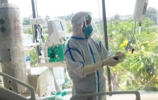 TPHCM có thể đẩy tiến độ tiêm vắc xin COVID-19 lên hơn 350.000 mũi/ngày