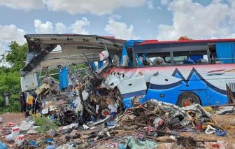 74 người thương vong trong vụ tai nạn nghiêm trọng tại Mali