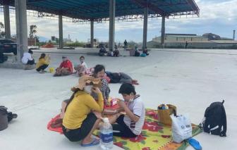 Không có chuyện tỉnh Thừa Thiên - Huế từ chối  tiếp nhận công dân về