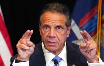 Tổng thống Mỹ kêu gọi Thống đốc New York từ chức vì quấy rối tình dục nhiều phụ nữ