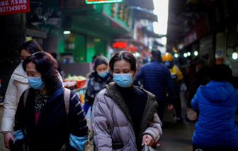 Biến chủng Delta khiến Trung Quốc có số ca nhiễm cao nhất kể từ tháng 1/2021