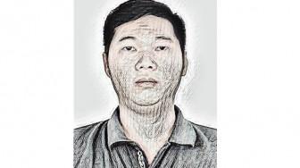 Truy nã đặc biệt Giám đốc Công ty Active Real Nguyễn Quang Tuấn