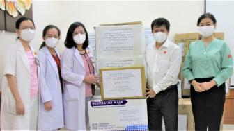 42 cơ quan báo chí tiếp sức cho các y, bác sĩ tuyến đầu chống dịch