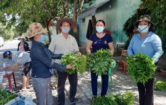 Đà Nẵng chi gần 100 tỷ đồng hỗ trợ người dân trong 5 phường phong tỏa