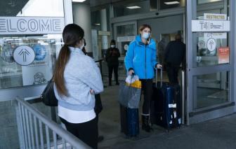 Để đến Mỹ du khách bắt buộc phải tiêm chủng COVID-19 đầy đủ