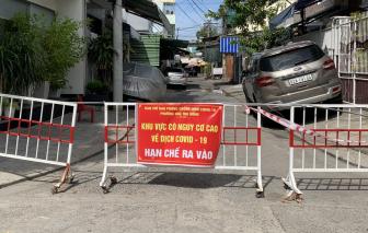 Hôm nay 5/8, Đà Nẵng bắt đầu thí điểm cách ly F1 tại nhà