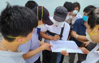 Hơn 300 y bác sĩ, 8 tấn trang thiết bị của Bệnh viện Việt Đức lên đường tới TPHCM