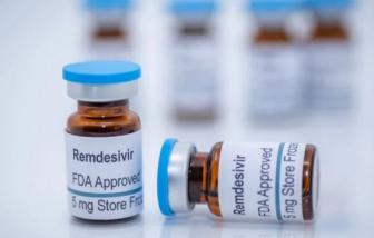 Lô thuốc Remdesivir điều trị COVID-19 đầu tiên đã về Việt Nam