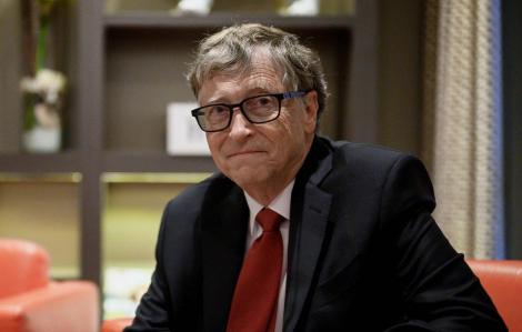 """Bill Gates lần đầu nói về chuyện ly hôn và những """"buổi ăn tối"""" với tỷ phú ấu dâm Jeffrey Epstein"""